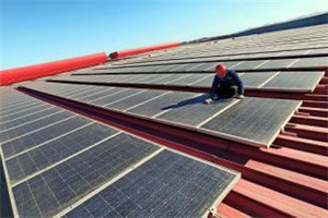 Solar Panel will prop up Silver Demand