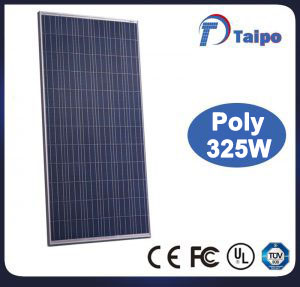 320W Solar Panel | Most Efficient Solar Panels | TaiPo Solar Energy