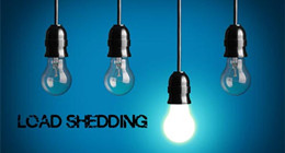 What is load shedding?