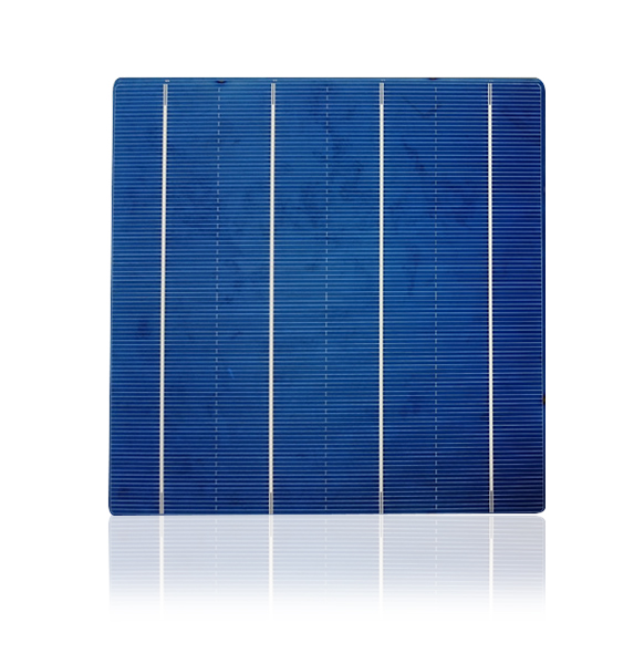 Poly Solar Cell 156mm 4bb Taipo Energy