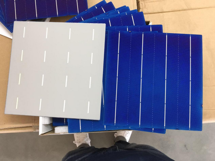 4bb Poly Solar Cell 18 2 18 6 Efficiency Taipo Energy