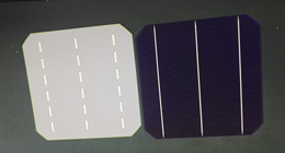 100kpcs stock- Sunrise 3BB mono solar cell, high efficeincy 20.1%-20.7%